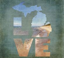 Love in Michigan by Kadwell