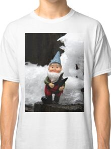 Cold Gnome Classic T-Shirt