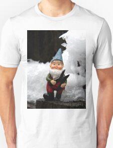 Cold Gnome Unisex T-Shirt
