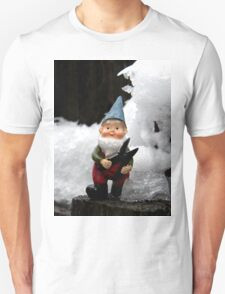 Cold Gnome T-Shirt