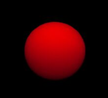 The Morning Sun is Shining Like a Red Rubber Ball by Daniel Owens