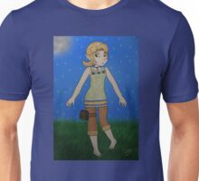 Ilia in the night - The Legend of Zelda Unisex T-Shirt