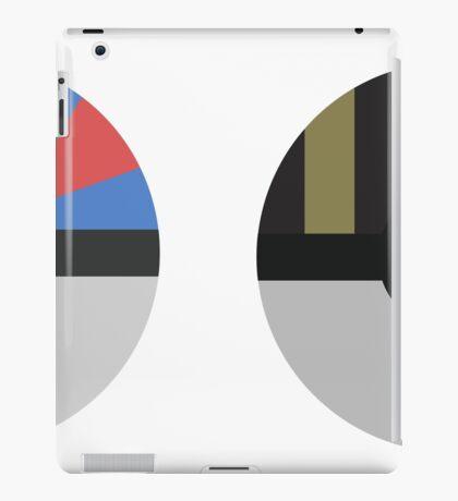 Original Pokeballs iPad Case/Skin