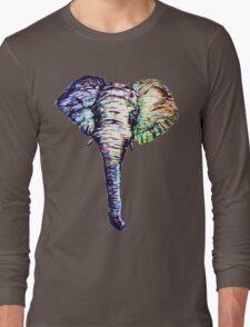 Elephantasm Long Sleeve T-Shirt
