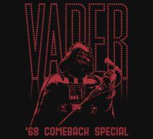 68 Comeback Special