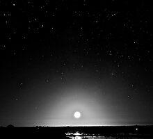 Starry Starry Night. . . by Helen Vercoe