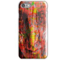 Dayglow Mary iPhone Case/Skin