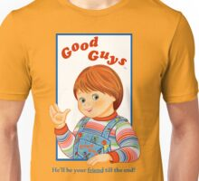 Child's Play - Good Guys - Chucky Unisex T-Shirt