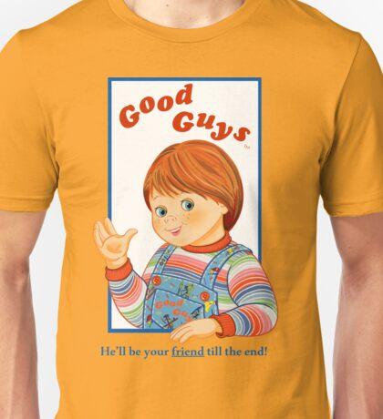 Child's Play - Good Guys - Chucky Unisex T-Shirt