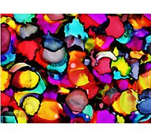 Jubilee, Rainbow Photographic Print