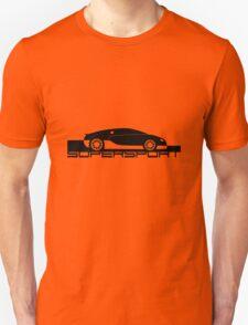 Bugatti Veyron Super Sport Unisex T-Shirt