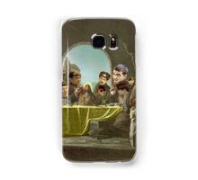 The Last Supper with Judas Escariot X 12. Samsung Galaxy Case/Skin