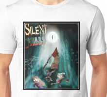 Silent Falls Unisex T-Shirt