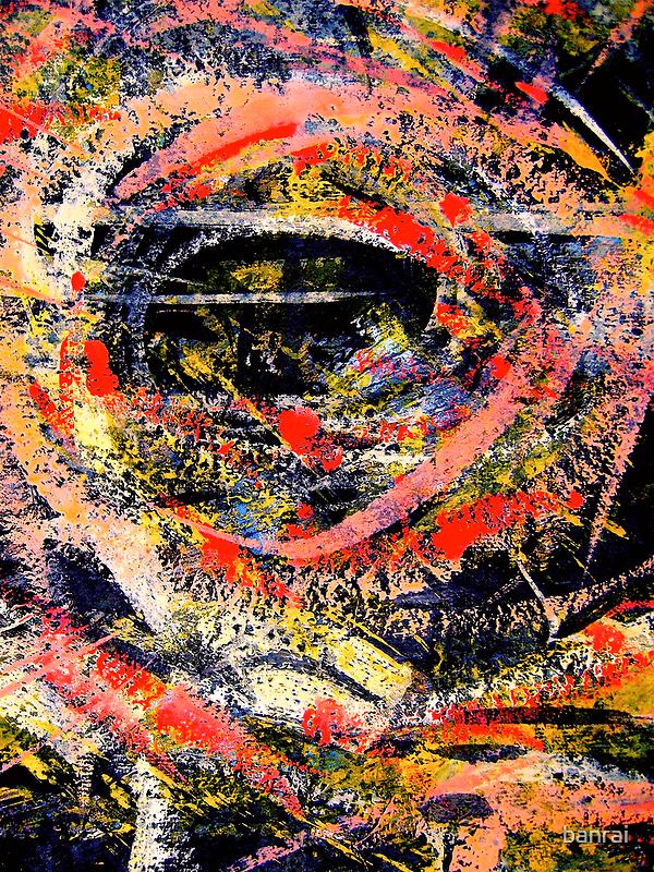 jungle eye... peering out by banrai