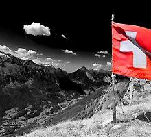 Switzerland by neil harrison