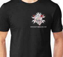 Chesty Unisex T-Shirt