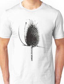 Classic Thistle Photograph Unisex T-Shirt