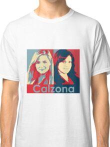 "Grey's anatomy - ""I think every food should be turned into a cupcake"" - Arizona Robbins Classic T-Shirt"