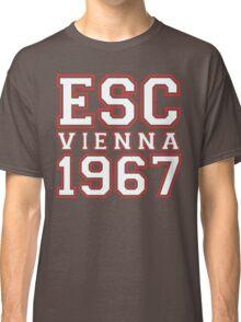 ESC Vienna 1967 [Eurovision] Classic T-Shirt