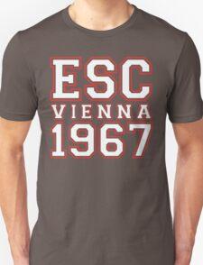 ESC Vienna 1967 [Eurovision] T-Shirt