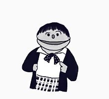 Second Doctor Muppet Style Unisex T-Shirt