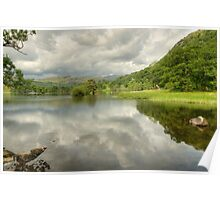Rydal Water  II Poster