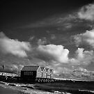 Busselton Jetty by Richard Owen