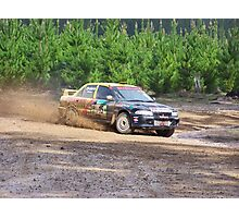 Coopers Rally, South Australia,  Photographic Print