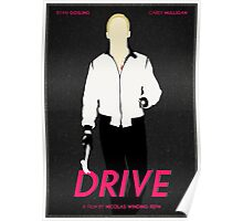 Drive film poster Poster