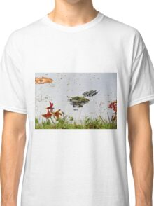 """Big Gator"" Classic T-Shirt"