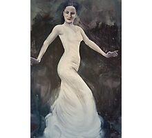 Flamenco 1 Photographic Print