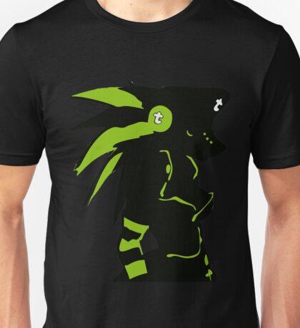 twizted Two-Tone Unisex T-Shirt