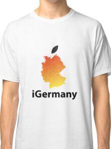 iGermany Classic T-Shirt