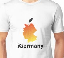 iGermany Unisex T-Shirt