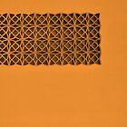 Window Pattern by Sam Halford