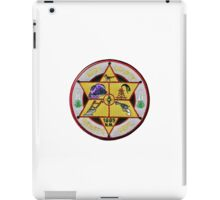 Eddy County Sheriff iPad Case/Skin