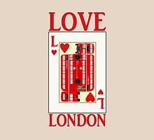 LOVE LONDON Unisex T-Shirt
