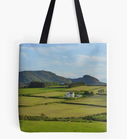 West Donegal.............................Ireland Tote Bag