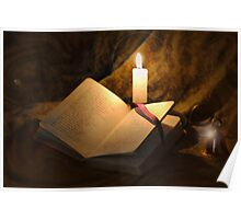 Bell, Book, and Candle Poster