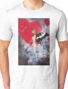 Chasing Love Unisex T-Shirt