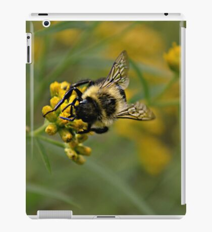 Worker Bee iPad Case/Skin