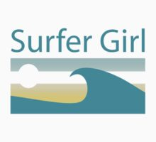 Surfer Girl by Zehda