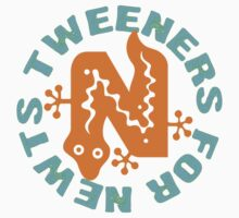 Tweeners for Newts by Zehda