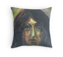 I Am You Throw Pillow
