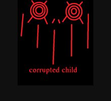 corrupted child Unisex T-Shirt