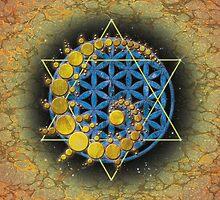 Divine Awakening by John Paul Polk