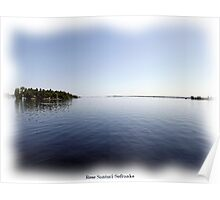 St. Lawrence Seaway/Thousand Islands #20 Poster