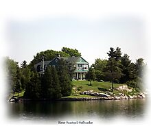 St. Lawrence Seaway/Thousand Islands #24 Photographic Print