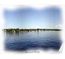 St. Lawrence Seaway/Thousand Islands #29 Poster