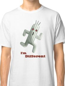 I'm Different Classic T-Shirt
